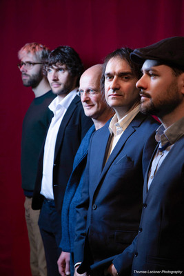 Bild: Christos Asonitis Quintett - Entdecker-Konzert