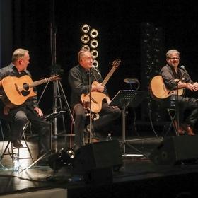 Bild: Benefizkonzert: Hommage an Leonard Cohen in Ludwigsburg - Songs Of Love For Benefit