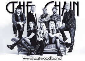 Bild: The Chain - Fleetwood Mac Tribute