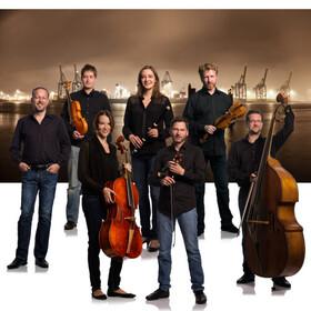 Bild: Elbipolis Barockorchester Hamburg