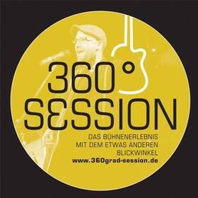 360 Grad Session Karlsruhe - Intimes Wohnzimmerfeeling | Musik live und hautnah