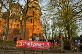 Bild: MaiFestival Young - Das Auftaktkonzert des 35. MaiFestivals für die ganze Familie