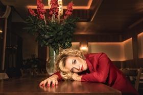 Bild: Helena Goldt - Gefährlich nah - Turtel Tarantino Tango   Konzertrevue