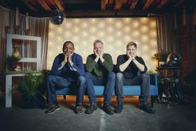 Bild: Tingvall Trio