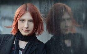 Bild: Lydia Benecke - PsychopathINNEN - Die Psychologie des weiblichen Bösen