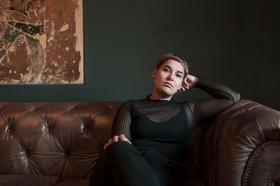Bild: Songs from her[e]! - Mit: Ala Cya / Cosma Joy / Die Nowak / Elena Steri / Hanna Sikasa