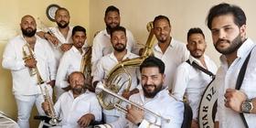 Bild: Dzambo Agusevi Orchestra -