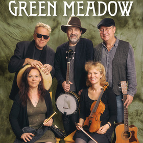 Bild: Irish Folk mit: GREEN MEADOW