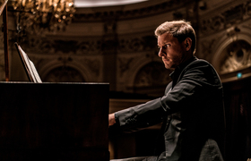 Bild: Konzert 1 «Mozarts Komponier-Clavier»