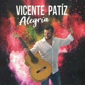 Vicente Patíz - Alegria