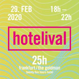 Bild: Hotelival - Celebrate the Extra Day
