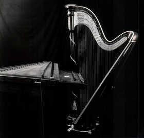 Bild: Musik im historischen Betsaal: Die Hackbrettsonaten