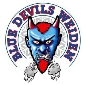 Bild: EV Lindau Islanders - Blue Devils Weiden