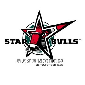 Bild: EV Lindau Islanders - Starbulls Rosenheim