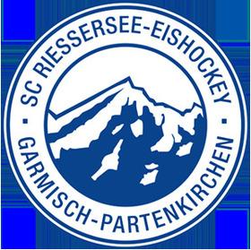 Bild: EV Lindau Islanders - SC Riessersee