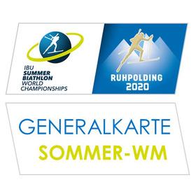 Bild: SOMMER-WM | Generalkarte 2020 (Donnerstag-Sonntag)