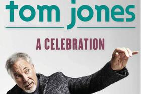 Bild: Tom Jones - a celebration