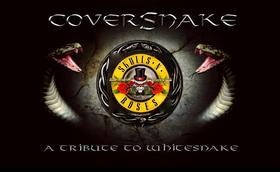 Bild: CoverSnake - support: Skulls`n` Roses
