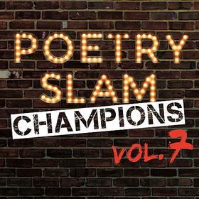 Bild: Poetry Slam Champions 7 I Moderation: Stefan Dörsing und Tilman Döring
