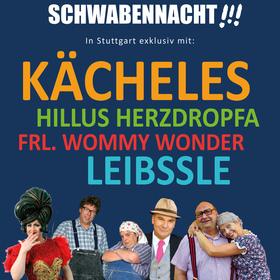 SchwabenNacht Stuttgart