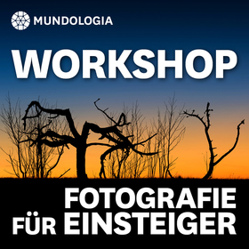 Bild: MUNDOLOGIA-Workshop: Fotografie für Einsteiger