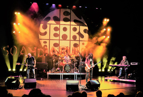 Ten Years After - Live 2021