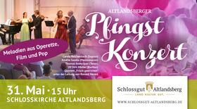 Bild: Altlandsberger Pfingstkonzert