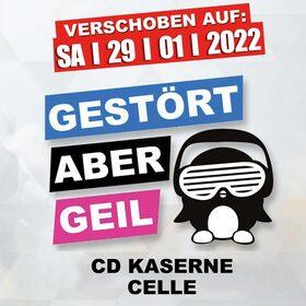 Sound Sonic Celle - Das Mega Event in Celle