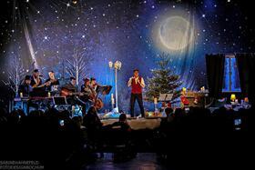 Bild: STAUBKIND unplugged - Ein Weihnachtsabend