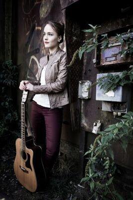 Bild: Sophie Chassée & Band - Sophie Chassée & Band