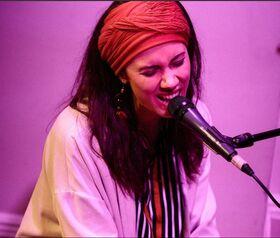 Bild: Olivia Trummer Quartett