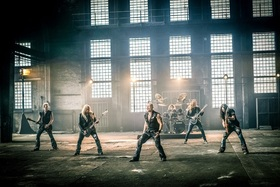 PRIMAL FEAR - METAL COMMANDO OVER EUROPE