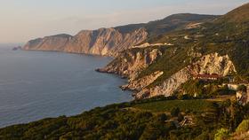 Bild: Korfu & die Ionischen Inseln