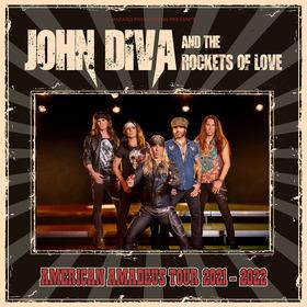 Bild: John Diva & The Rockets of Love