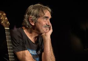 Bild: Bernd Köhler singt Schlauch - Eine musikalische Zeitreise – das Konzert zum Buch