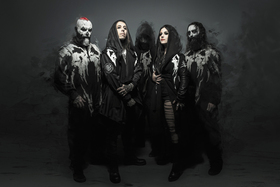 Lacuna Coil + special guests - Black Anima - Live 2020