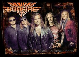 Bild: Bonfire