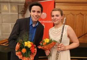 Bild: Junge Talente| Akademiekonzert