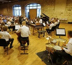 Bild: ABGESAGT Jahresabschlusskonzert der Kreismusikschule Harz| Akademiekonzert