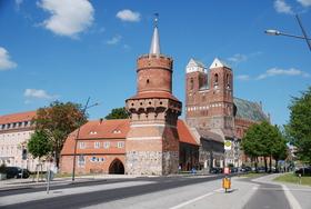 Bild: Stadtführung Prenzlau 2020 - Stadtführung