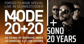 Bild: Sono & Forced To Mode Open Air 2020
