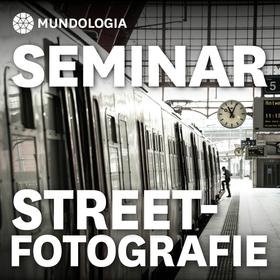 Bild: MUNDOLOGIA-Seminar: Streetfotografie