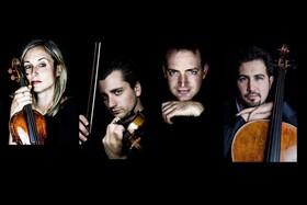 Bild: Spohr Quartett - Ravel & Schubert