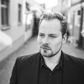Poetry Slam Show - Johannes Elster und Gäste