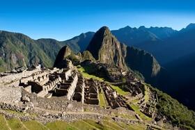 Bild: Peru - Multivision mit Martin Engelmann - In der Weite der Anden