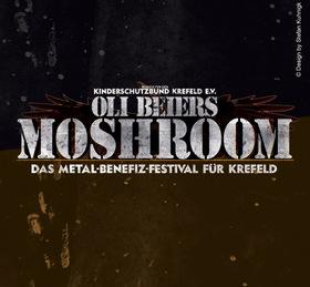 MOSHROOM - Metal Benefiz Festival 2020