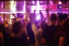 Bild: 80er / 90er Party - Partyboot auf der Havel