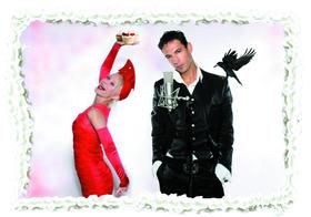 Bild: Schwarzblond - Sahnehäubchen - Best of Revue