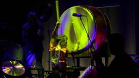 Bild: Power Percussion - Trommelshow