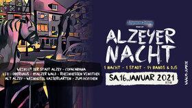 Bild: Alzeyer Nacht - das Live Musik Festival in Alzey
